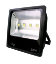 Projetor LED 200w
