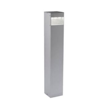 BALIZADOR VERT REFLETOR 45 500px